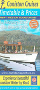 Coniston Cruises