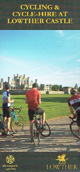 Cycling & Cycle Hire at Lowther Castle