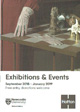 Hatton Gallery Exhibitions & Events