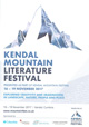Kendal Mountain Literature Festival