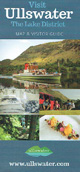 Ullswater Map & Visitor Guide