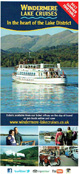 Windermere Lake Cruises Summer timetable
